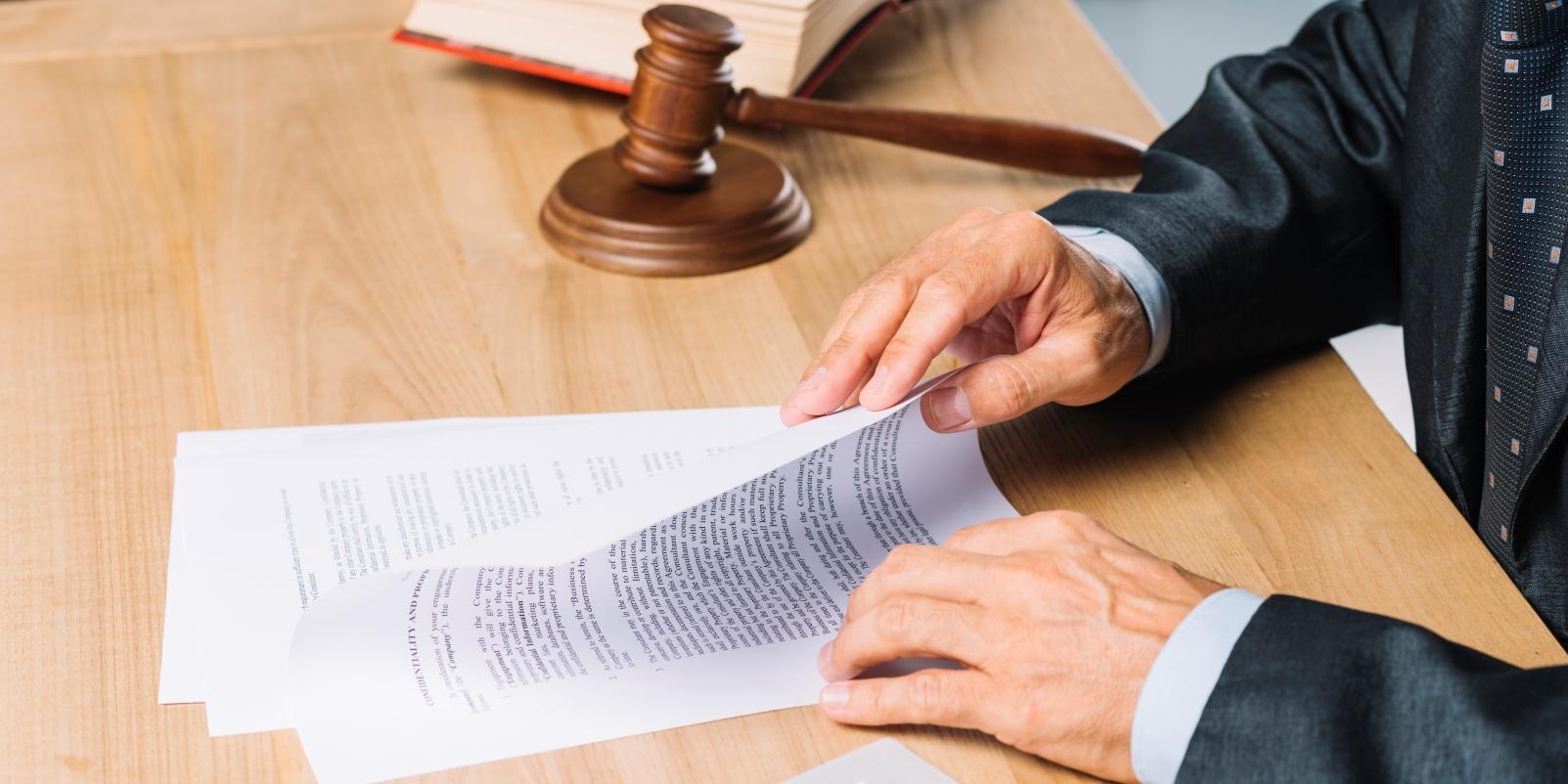споры между ип и юридическим лицом